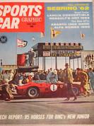 1962 Ferrari issue,Lancia Flaminia,Renault Dauphine