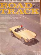 1962 Shelby AC Cobra 153mph!!!!!
