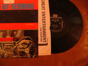 1962 Sounds of Sebring by Riverside records