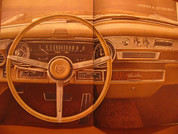 1965 Cadillac brochure catalog