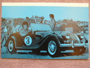 1967 Morgan sales brochure catalog