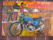 1969 Honda sandcast  & all models 23 pages