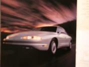 1996 Oldsmobile Aurora
