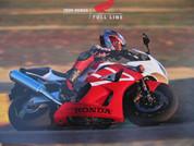 2000 Honda motorcycle full line brochure catalog