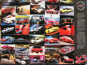 2002 Camaro 2 side dealer advert.