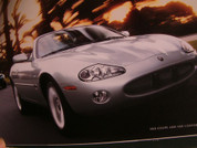 2003 Jaguar full line brochure catalog