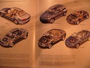 2004 Audi sales brochure catalog
