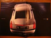 2004 Cadillac full line sales brochure catalog