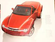 2004 Chevrolet full line brochure catalog