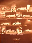 2004 Chrysler full line