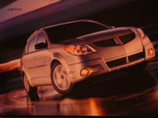 2004 Pontiac full line brochure catalog