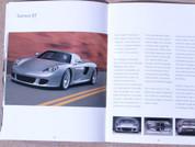 2004 Porsche 911 GT3 Carrera GT Boxster Cayenne