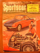 Alfa Romeo history,Nardi Fiat,Maserati 3500 gt