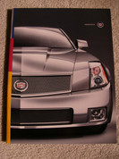 Cadillac 2006 sales brochure catalog