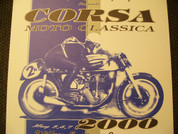 for sale Noton Manx 500 poster