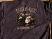 Harley Davidson Tee Shirt Capital Wisconsin