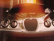Jaguar 2007 brochure catalog