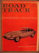 Jaguar XKE Maserati 3500 GT Pontiac Tempest 1931 Alfa 1750