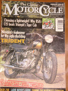 Matchless G80 to G85CS, BSA 250 versus Triumph Cub