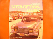 Mercedes Benz Buyers Guide