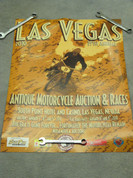 mid america motorcycle auction poster 2010