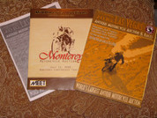 Monterey/08 Vegas/10 Auction Catalogs and Results