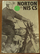 Norton N15 CS 750