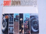 Shut Down Beach Boys Robert Mitchum