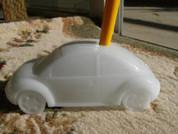 Volkswagen pen holder