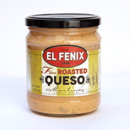 Fire Roasted Queso