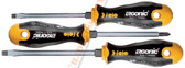 FELO 53173 Ergonic 3 pc set Slotted (2) & Phillips (1)