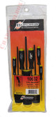 10632 Bondhus Set 8 Balldriver Screwdrivers .050-5/32