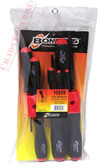 10699 Bondhus Set 9 Balldriver Screwdrivers 1.5-10mm