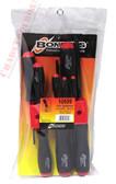 10699 Bondhus Set 9 Balldriver Screwdrivers 1.5-10mm