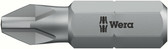 WERA 05072072001 851/1 Z    PH 2 X 25 MM BIT FOR PHILLIPS SCREWS
