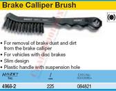 HAZET 4968-2 STEEL WIRE BRUSH