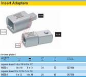 HAZET 6423D SOCKET ADAPTERS