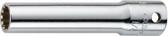 1021010 Stahlwille 40ALSP-10 1/4 Drive Long Spline5/16