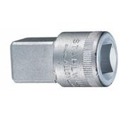 13030005 Stahlwille 514   1/2X3/4 Plug Adaptor