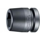 26010055 Stahlwille 60IMP-55 1 Drive Impact Hexagon Sockets