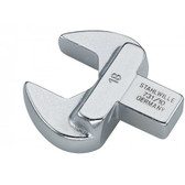58211009 Stahlwille 731/10-9 Open End Insert Tool