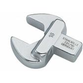 58211017 Stahlwille 731/10-17 Open End Insert Tool