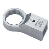 58228060 Stahlwille 732/80-60 Ring Shell Tool
