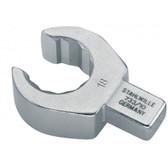 58231010 Stahlwille 733/10-10 Open Ring Insert Tool