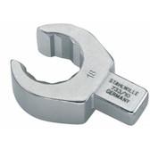 58231018 Stahlwille 733/10-18 Open Ring Insert Tool