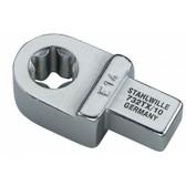 58291008 Stahlwille 732TX/10-E8 Torx Insert Tool