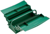 81070000 Stahlwille 446/08 Tool Box 5 Trays