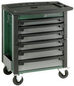 81160006 Stahlwille 97N/6KMB Tool Box