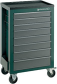 81160031 Stahlwille 97H/8G Tool Trolley