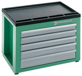 81430001 Stahlwille 94NG Tool Box green